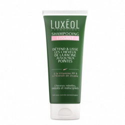 LUXEOL Shampoing Lissant 200 ml