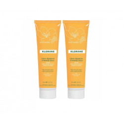 KLORANE Crème Dépilatoire - Lot de 2x150ML