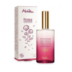 Melvita Nectar Rose Edt...