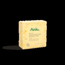 MELVITA SAVON SOLIDE Citron...