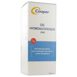 COOPER GEL HYDROALCOOLIQUE - 90 ml