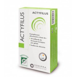 CONDIFRA ACTYFILUS - 30 Gélules