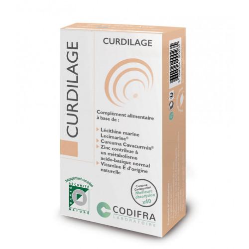CONDIFRA CURDILAGE - 30 Gélules
