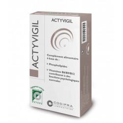 CODIFRA ACTYVIGIL - 21 Gélules