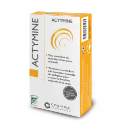 CODIFRA ACTYMINE - 30 Gélules