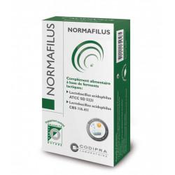 CODIFRA NORMAFILUS - 28 Gélules
