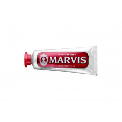 MARVIS CANNELLE DENTIFRICE - 25 ml