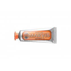 MARVIS GINGEMBRE DENTIFRICE - 25 ml