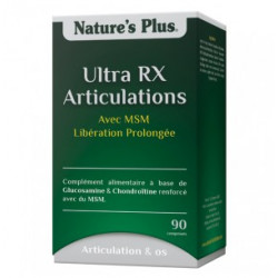 NATURE'S+ ULTRA RX ARTIC AP - 90 Comprimés