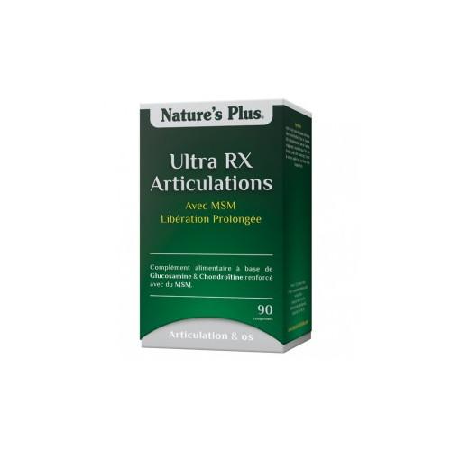 NATURE'S+ ULTRA RX ARTIC AP - 90 Comprimés