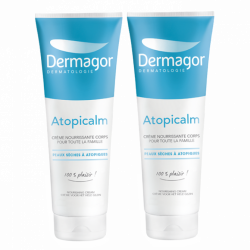 DERMAGOR ATOPICALM CR NOUR x 2 - 250 ml