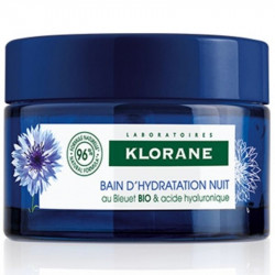 KLORANE BAIN HYDRA NUIT - 50 ml