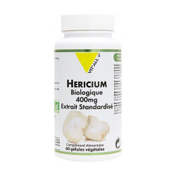 VIT ALL+ HERICIUM 400MG - 60 Gélules