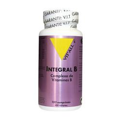 VIT ALL+ INTEGRAL B - 100 Comprimés