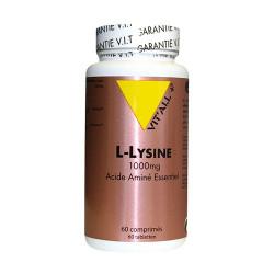 VIT ALL+ L-LYSINE 500MG - 120 Gélules