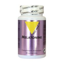 VIT ALL+ MELATONINE - 60 Comprimés