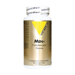 VIT ALL+ MEN+ - 60 Comprimés