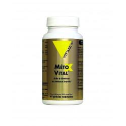 VIT ALL+ METOX VITAL - 60 Gélules