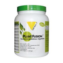 VIT ALL+ PLANT FUSION VANILLE - 450 G