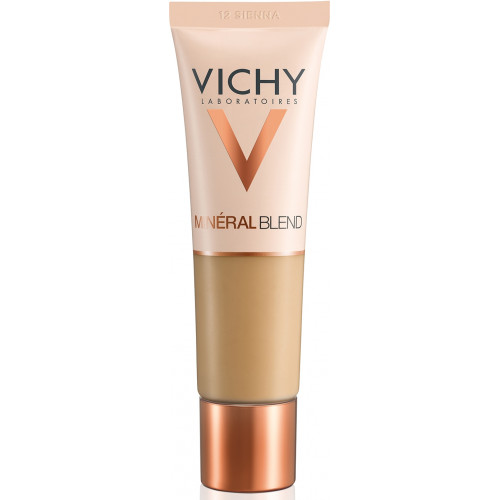 VICHY MINERALBLEND 12 SIENNA - 30 ml