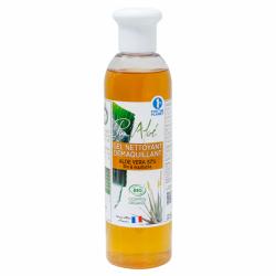 PURALOE GEL NETTOYANT BIO - 250 ml