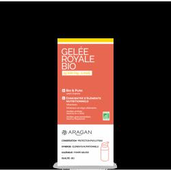ARAGAN GELEE ROY BIO - 15 G