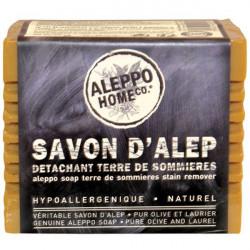 ALEPPO HOME SAVON TERRE DETACHANT - 250 G