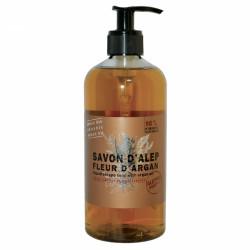 ALEPPO SOAP SAVON ALEP LIQUIDE ARGAN - 500 ml