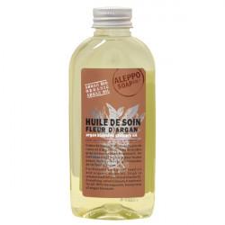 ALEPPO SOAP HUILE SOIN ARGAN - 150 ml