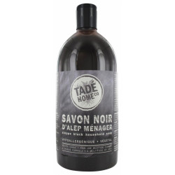 ALEPPO HOME SAVON NOIR ALEP MENAGER - 1 L