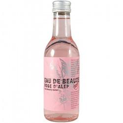 ALEPPO SOAP EAU DE BEAUTE ROSE - 245 ml
