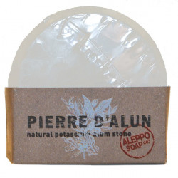 ALEPPO SOAP PIERRE ALUN - 100 G