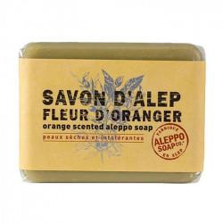 ALEPPO SOAP SAVON ALEP ORANGER - 100 G