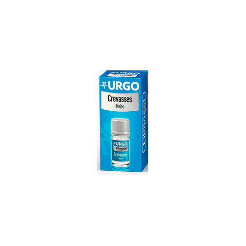 URGO CREVASSES Mains Filmogel - Pansement liquide 3,25 ml