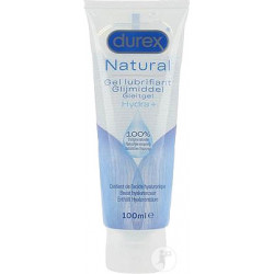 Durex Naturel Extra Hydratant Gel Lubrifiant 100ml