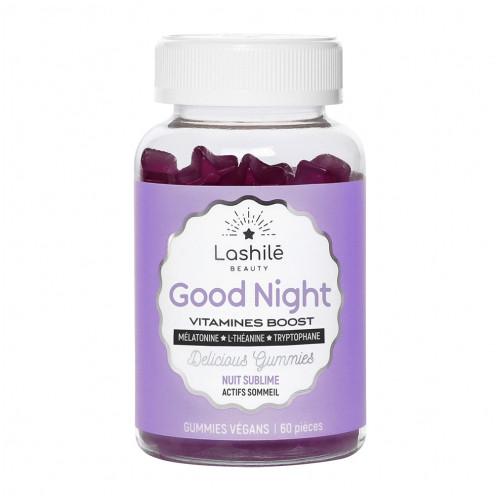 GOOD NIGHT VITAMINES BOOST - 60 Pièces