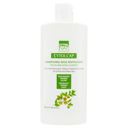 CYTOLCAP SHMPOOING DOUX REVITALISANT - 250 ml