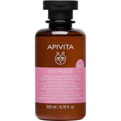 APIVITA GEL INTIME DAILY - 200 ml