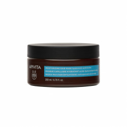 APIVITA MASQUE HYDRATANT CHEVEUX - 200 ml