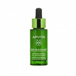 APIVITA BEE RADIANT SERUM - 30 ml