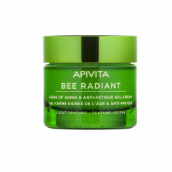 APIVITA BEE RADIANT LEGERE - 50 ml