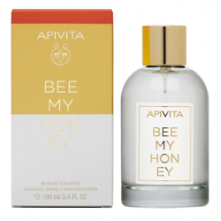 APIVITA EDT BEE MY HONEY - 100 ml