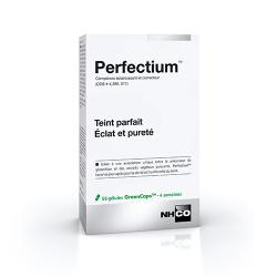 NHCO PERFECTIUM TEINT - 56 Gélules