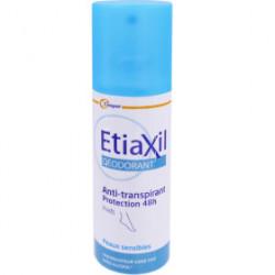 ETIAXIL DEO 48h Pied Vaporisateur - 100 ml