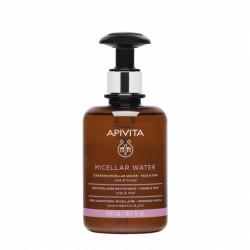 APIVITA EAU MICELLAIRE - 300 ml