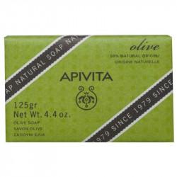 APIVITA SAVON OLIVE - 125 G