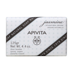 APIVITA SAVON JASMINE - 125 G