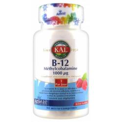 KAL VIT B12 - 90 Comprimés