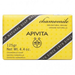 APIVITA SAVON CAMOMILLE - 125 G
