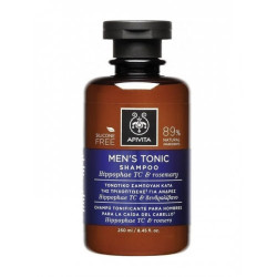 APIVITA TONIC SHAMPOOING HOMME - 250 ml